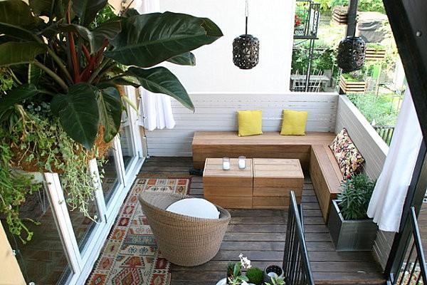 windschutz fuer den balkon welche moeglichkeiten bieten sich an, Gartengerate ideen