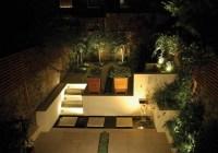 Tipps zur Gartenbeleuchtung - 25 Ideen fr zauberhafte ...