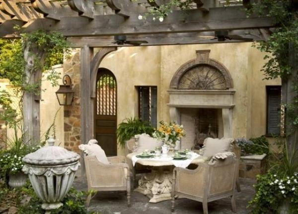 gartengestaltung und pflege gartenhaus aus holz gartengestaltung l, Hause und garten