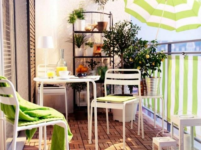 Gartengestaltung Pflege Balkon Sichtschutz Mit Balkonbespannung Coole Ideen L