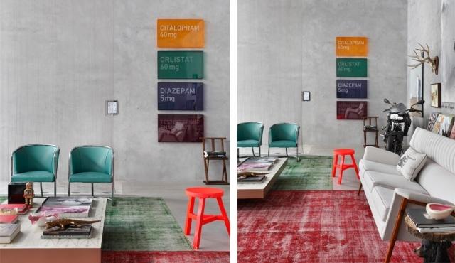 Eklektik Als Lifestyle Trend Interieurdesign