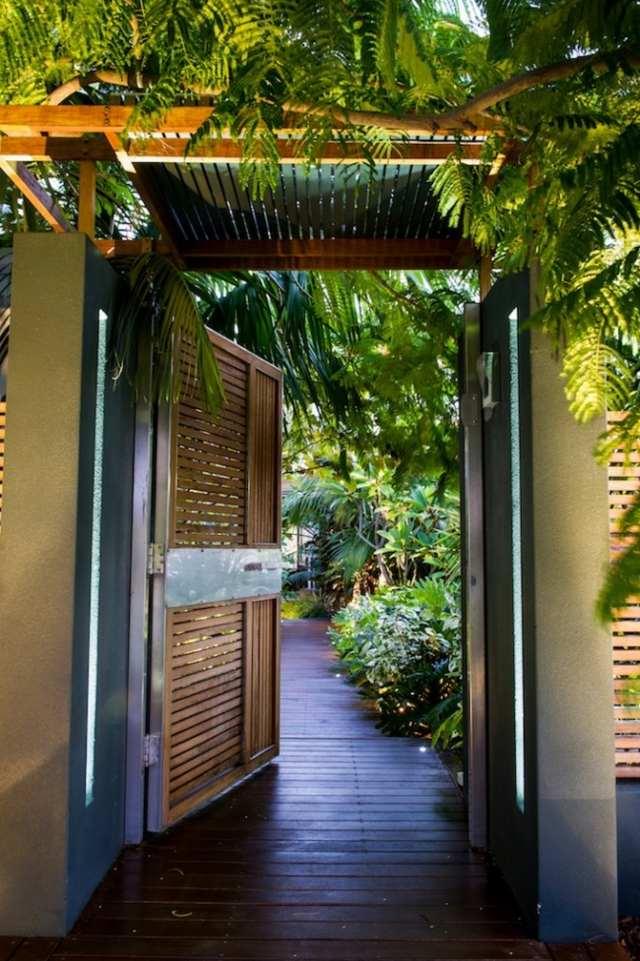 bepflanzt pergola sonnenschutz garten gestaltung sichtschutz,