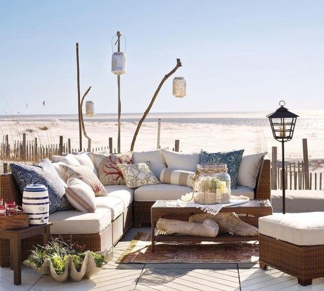 design sofa plat von arketipo mit integriertem regal und ... - Balkonmobel Design Ideen Optimale Nutzung