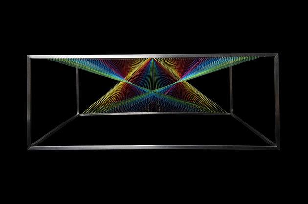 designer couchtisch glas prisma – edgetags, Attraktive mobel