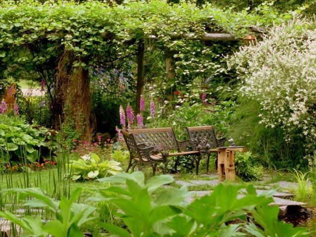 Garten neu anlegen getalten garten jahreszeit for Neuen garten anlegen