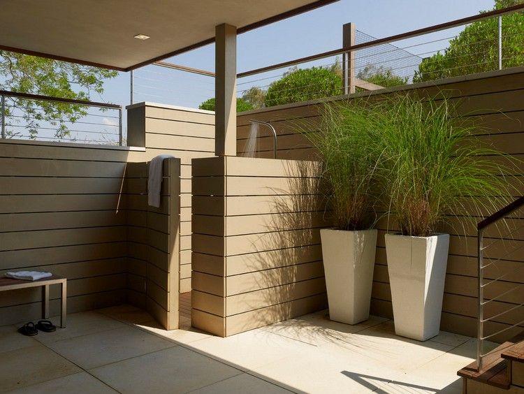 gartengestaltung modern graser modern graser and terrasse on, Hause und garten