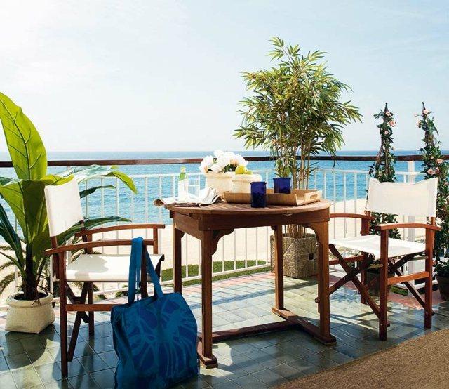 Sichtschutz Fur Terrasse Pflanzen Sichtschutz Fur Balkon Funktionale Und Stilvolle Ideen
