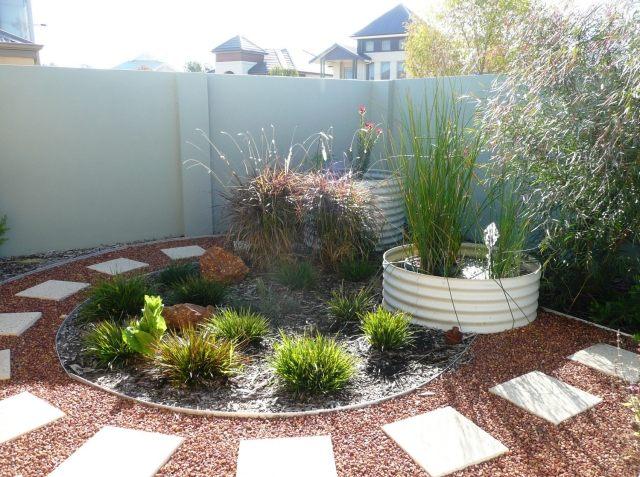 Tipps Zur Gartenbewasserung Regenwasser Sammeln Mulch Tipps Zur Gartenbewasserung Und Gartengestaltung