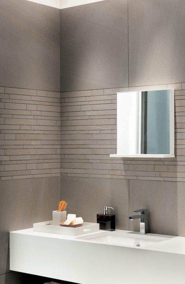 12 Ideen zur Badgestaltung kleiner Rume mit Fliesen von Mirage