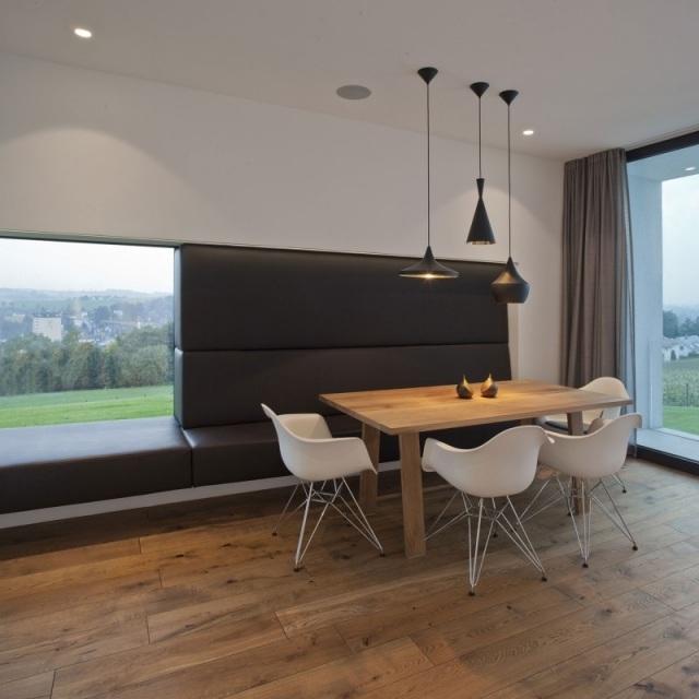 Ideen fr stylische Wohnraum Beleuchtung 112 einmalige Lichtkonzepte