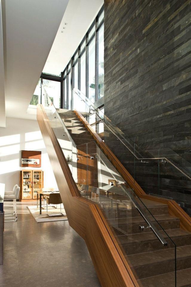100 neue Ideen fr Wandgestaltung mit Naturmaterialien
