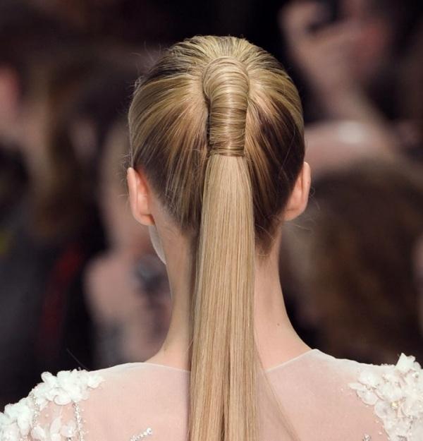 5 hbsche Ideen fr festliche Haarfrisuren einfach zum