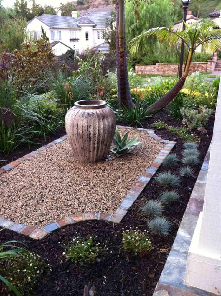 Gartengestaltung Pflege Andschaftsbau Graser Im Garten Alten Rasen ... Garten Gestaltung Und Pflege