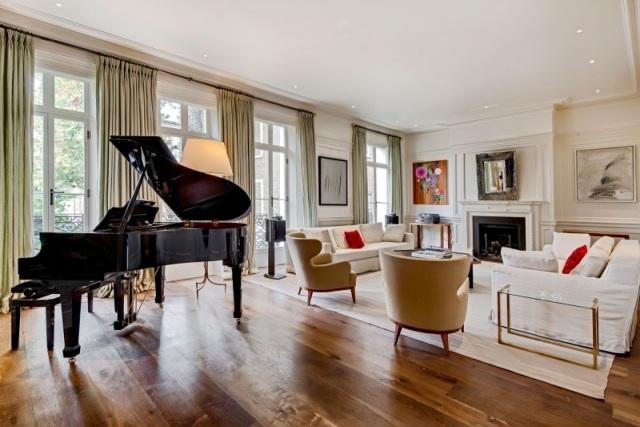 Wohnzimmer Neu Gestalten Ideen Im Landhaus Look Churchwork