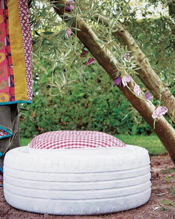Deko Im Garten 85 Möbel & Accessoires Zum Selbermachen