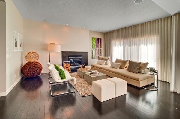 wohnzimmer feng shui | haus design ideen, Wohnzimmer