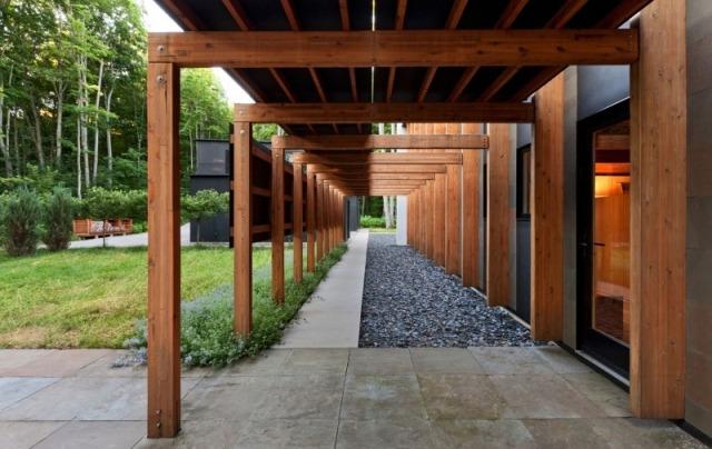 pergola and gazebo design trends photos | moregs, Hause und garten