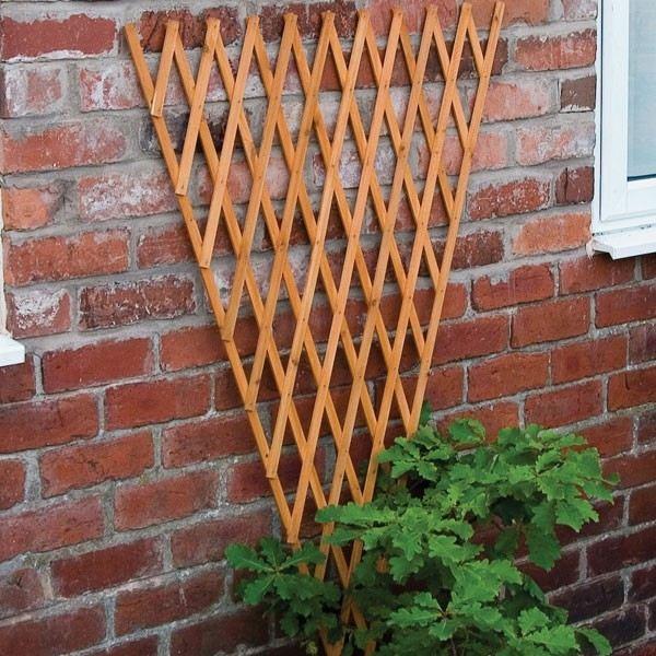 rankgitter aus holz selber machen - boisholz, Hause und garten