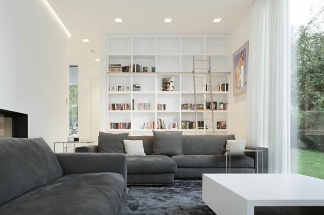 kleines wohnzimmer einrichten optimal on wohnzimmer designs auf ... - Kleine Wohnzimmer Optimal Einrichten