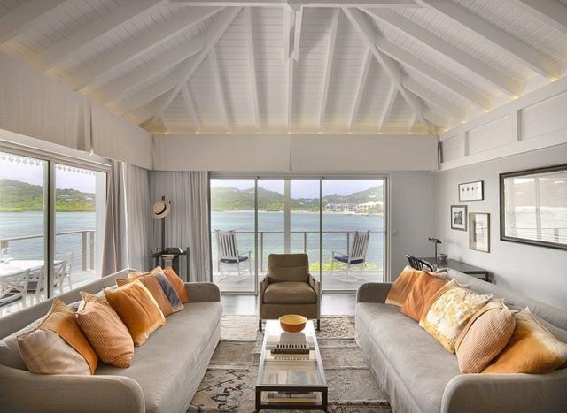 Einrichtungsideen Wohnzimmer Mit Balken ? Ragopige.info Holzbalken Wohnzimmer Modern