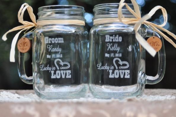 25 originelle Hochzeitsdeko Ideen zum Selbermachen