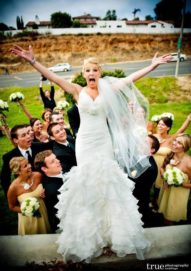 Motive Hochzeitsfotos