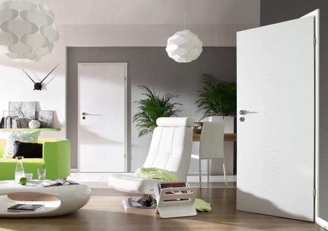 31 moderne HolzInnentren mit Glas von Porta Doors