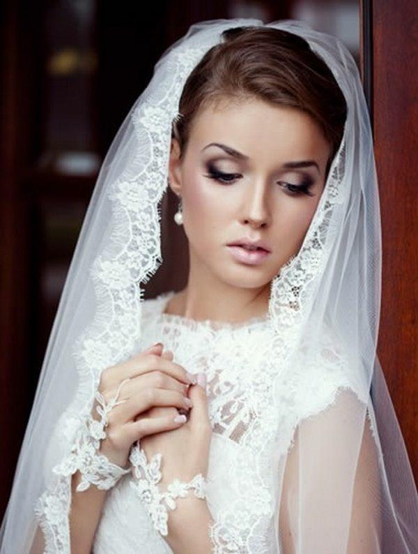 Braut Makeup 60 Schminkideen fr den speziellen Anlass