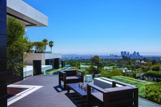 terrassengestaltung mit holz 25 inspirierende ideen » terrassenholz, Gartengerate ideen