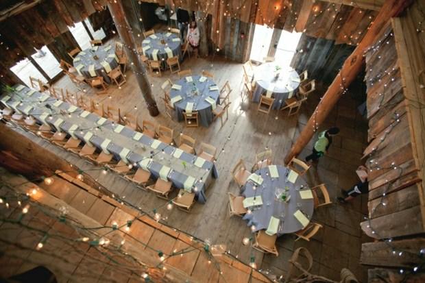 100 Ideen fr Hochzeitsdeko Feiern in lndlicher Atmosphre