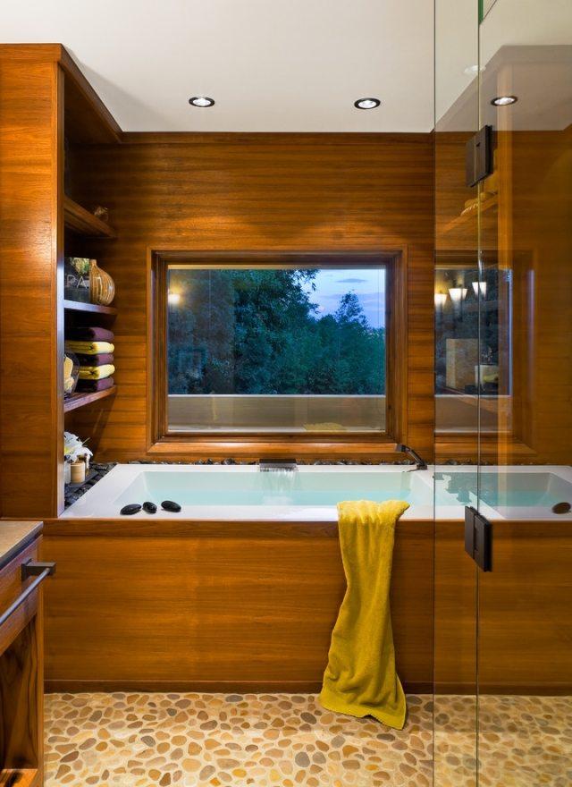 Tipps fr ein harmonievolles Bad Design im asiatischen Stil