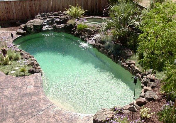 20 Swimming Pool Designs Mit Nierenform