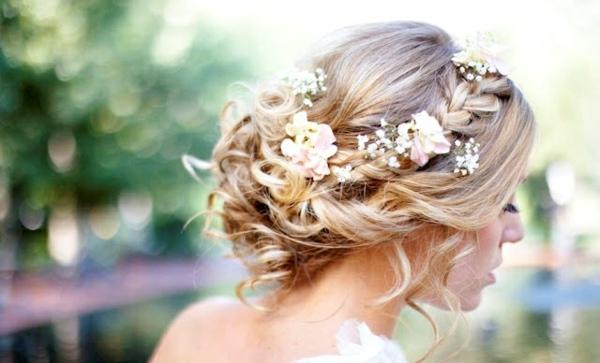 Hochzeitsfrisur Für Lange Haare 60 Elegante Haarstyles