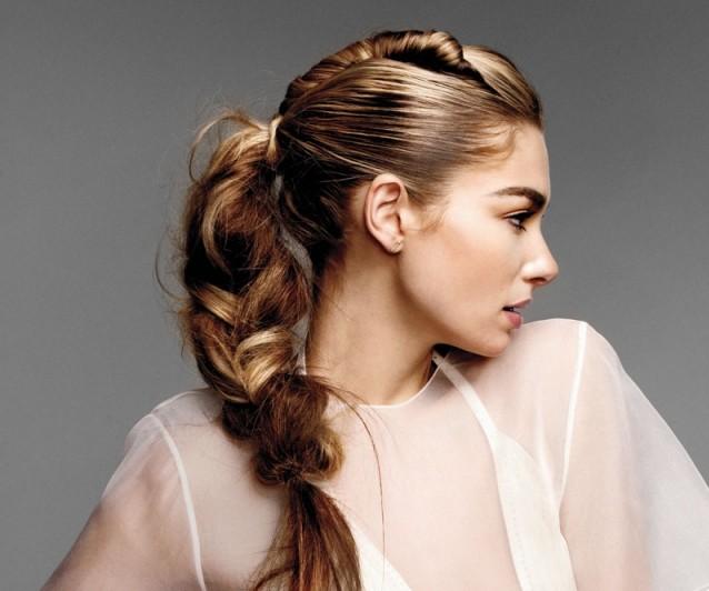 4 Einfache Frisuren Für Alltag Die Sich Abends Re Stylen Lassen