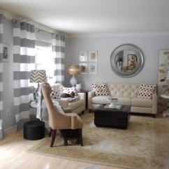 Blue Leather Sofa Canada Bed Set Philippines Farbideen Fürs Wohnzimmer – Wände Grau Streichen
