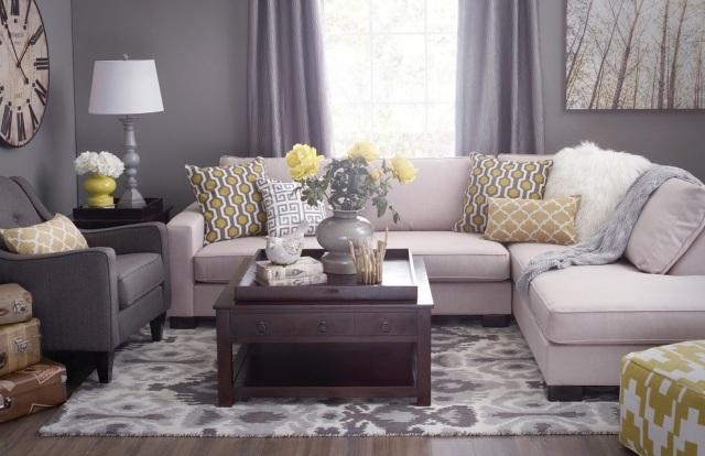 wohnzimmer grau streichen wohnzimmer streichen on wohnzimmer ... - Farbideen Wohnzimmer Braun