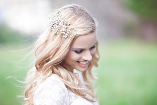 Haarschmuck zur Hochzeit 95 Highlights fr die Brautfrisur