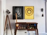 barschrank wohnzimmer - Bestseller Shop fr Mbel und ...