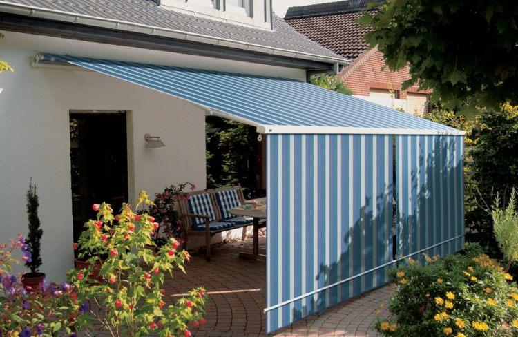 balkon sichtschutz fur seiten » terrassenholz, Hause und garten