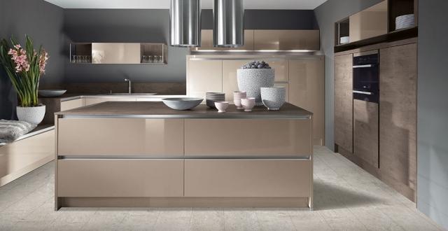 Ikea Küche Hochglanz Oder Matt | Metod Unterschr F ...