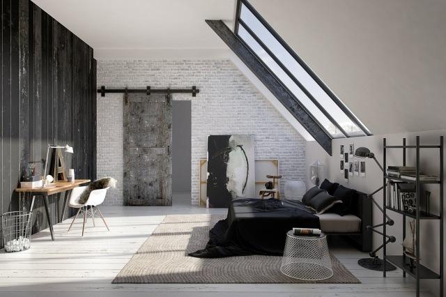 20 tolle Inspirationen zur modernen Schlafzimmergestaltung