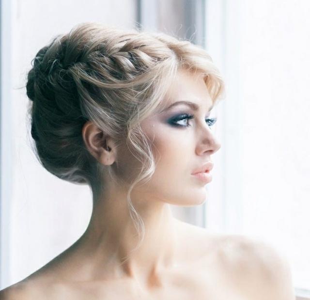 Brautfrisuren fr lange Haare  45 wunderschne Ideen