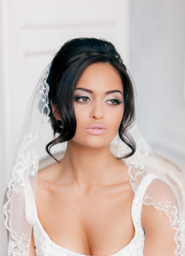 Das Perfekte Braut Make Up 65 Ideen Fr Echte Diven