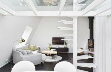 Der ornamentreiche Jugendstil in der Innenarchitektur und