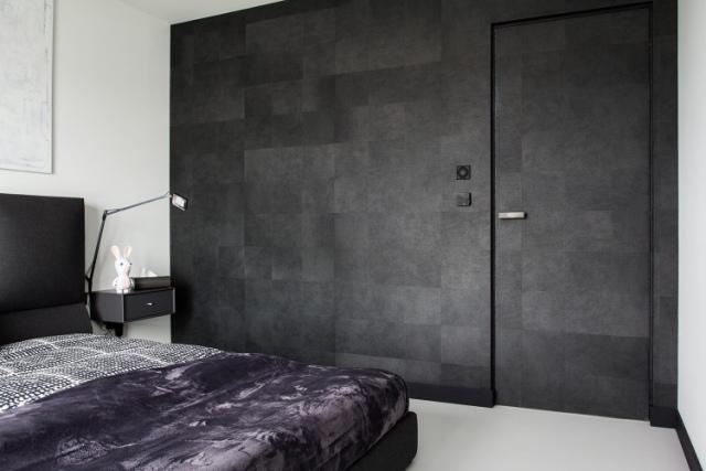 93 Ideen zur Wandgestaltung mit HolzSteinTapete und mehr