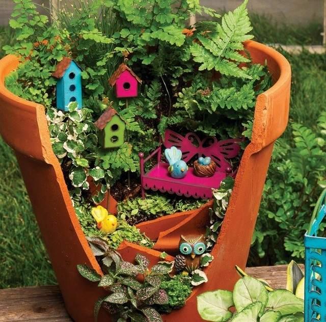 Gartenideen Fur Kleine Garten - Planbois