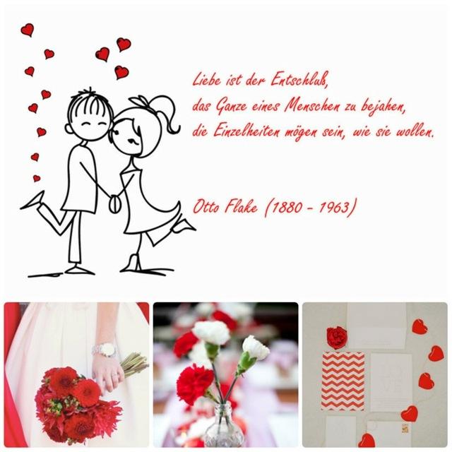 Hochzeitswunsche Und Zitate Fur Das Brautpaar Hochzeit