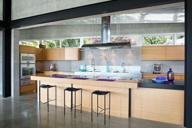kuchenschranke unterschrank kuche einrichtungsideen kuche - boisholz, Kuchen