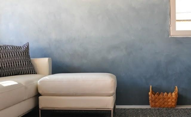wohnzimmer streichen grau | designmore, Wohnzimmer dekoo