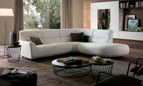 Stunning Wohnzimmer Modern Einrichten Warme Tone Ideas